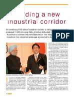 Infrastructure Industrial Corridor
