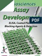 ELISA Catalog