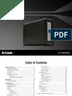 DNS 313 Manual