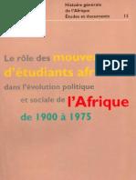 HGA E&Docs 12 MvtsEtudiantsAfricains