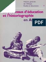 HGA-Etudes&Docs-09 éducationHistoriographie