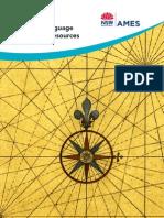 2012 AMES Catalogue