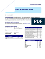 Future Directions Australian Bond-1112