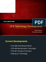 CFS Technology Development