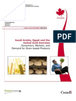Middle East Grain Products En