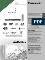 Dmr Eh59 Manual