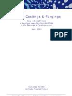eGuide Castings Forgings