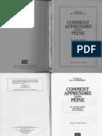 Comment Apprendre Sans Peine - Editions Christian Godefroy
