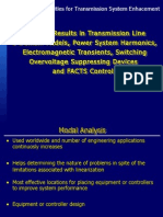 Urgent Opportunities for Transmission System Enhacement.ppt