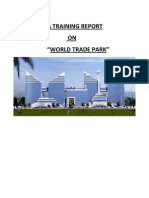 World Trade Park Jaipur