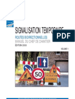 V1 Routes Bidirectionnelles
