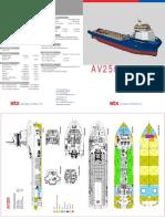 STX AV250 Brochure