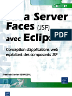 Java Server Faces (JSF) Avec Eclipse