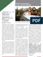 Solaredge Case Study Oxford Uk