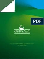 Dossier Red Cántabra de Desarrollo Rural