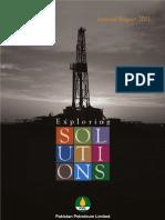 PPL Annual Report 2011,2010