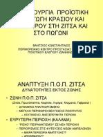ποιοτητα Ζιτσα