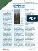 Understanding Wind Turbines