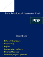 4-5 Basic Relationship Between Pixels