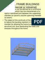 Portal Frame Techniques
