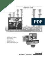 Turbine Supervisory Instrumentations