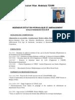 CV Toumi Abdelaziz