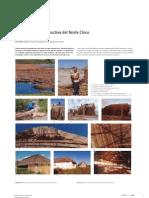 Construcciones en Barro y Totora