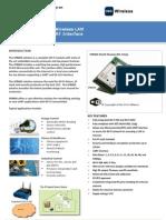 SPB800 Product Brief
