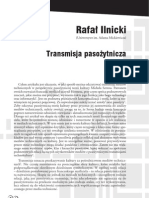Transmisja pasożytnicza