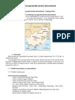 Program Turistic International - Africa