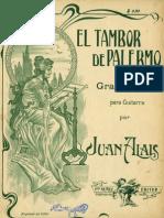 Alais -El Tambor de Palermo
