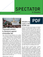 Civil Spectator September-December