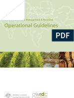 Operational Guidelines eFINAL
