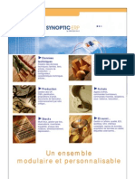 Synoptic ERP by Proges-Plus