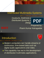 Distributed Multimedia (1)