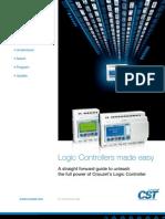 Logic Controllers Smart Book