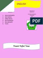Persentation English Group 2 Poltekkes