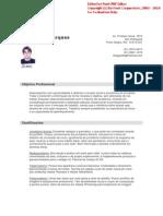 Curriculum (Thiago Marques)