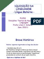 Aquisição da linguagem_L1_ estágios e teorias
