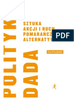 Dada Politics / Polityka Dada  (eng/pl)
