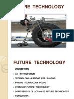 Future Technology Edited