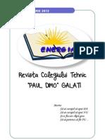Revista Paul Dimo