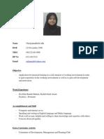 Resume Praktikal