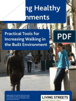 Living Streets_Scotland_Healthy Environment Toolkit 2011