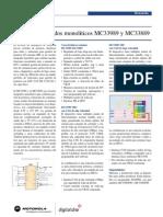 circuitos integrados monoliticos
