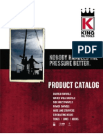 Productcatalog King Oil Tool