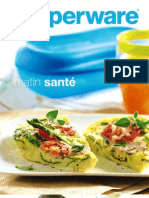 Catalogue Printemps 2012