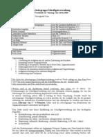 Protokoll AG Schriftgutverwaltung