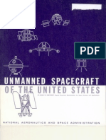 Unmanned Spacecraft of the United States