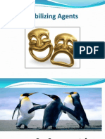 Mood Stabilizing Agents (2)